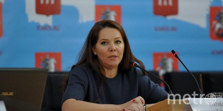 Ракова: В Москве не уменьшают объем плановой медицинской помощи