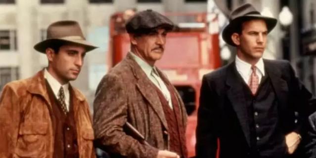 Неприкасаемые (1987).
