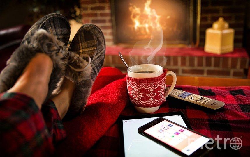 """В декабре почти повсеместно температура ожидается около и выше нормы. Фото pixabay.com, """"Metro"""""""