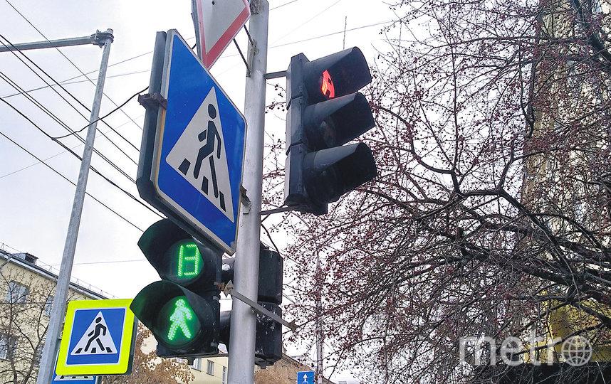 """Новые технологии позволят сделать трафик более эффективным. Фото metro, """"Metro"""""""