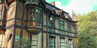 Для призраков купили лестницу в Казани