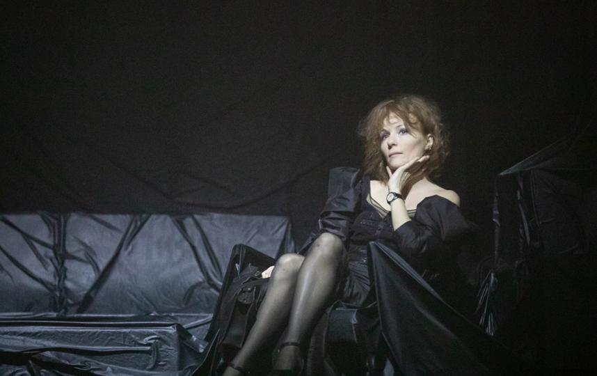 Молли (Полина Кутепова). Фото скриншот: fomenki.ru