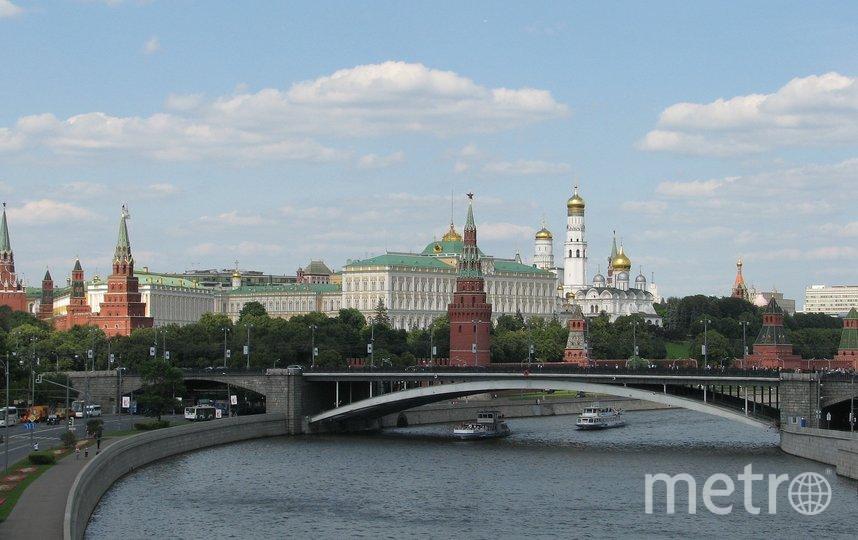 Власти Москвы готовятся принять новый бюджет. Фото pixabay.com