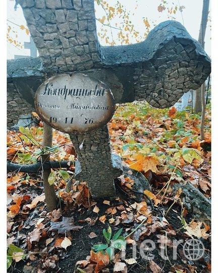 Описывать могилы – тяжело, говорят активисты. Фото https://vk.com/krgvard, vk.com