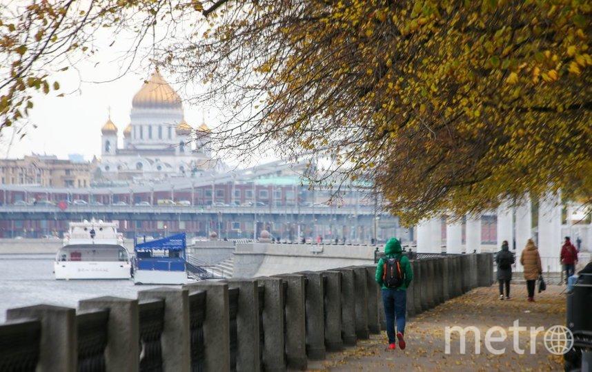 """Москва. Фото Ведяшкин Сергей//агентство """"Москва"""""""