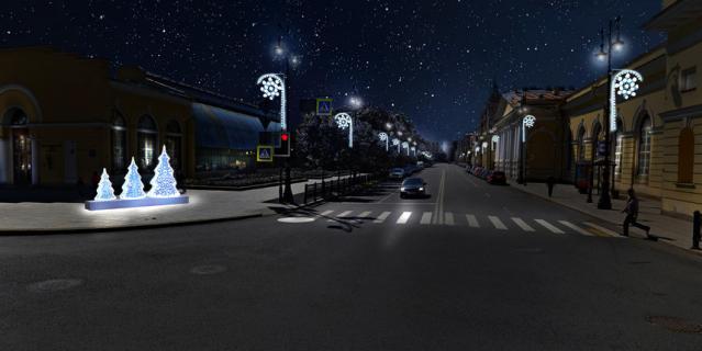Потемкинская улица.
