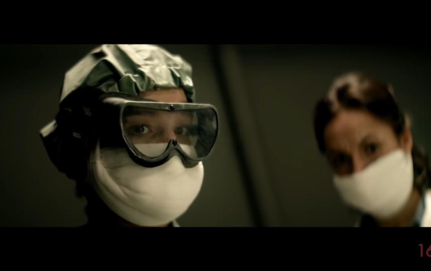 """Вирус из «Кольской сверхглубокой» даже на первых стадиях заражения творит с людьми страшное. Фото """"Вольга"""""""