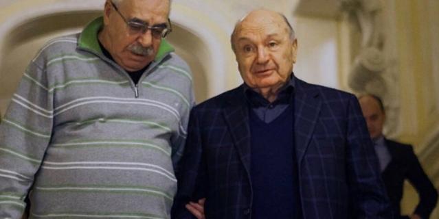 6 ноября на 87-м году жизни скончался Михаил Михайлович Жванецкий.