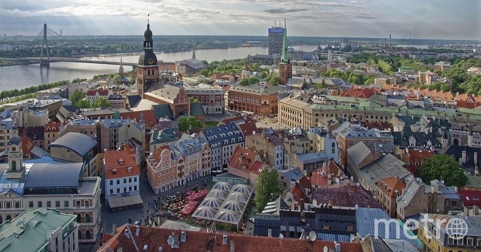 Первый случай заражения коронавирусом в Латвии был зафиксирован 2 марта. Фото pixabay.com, архивное