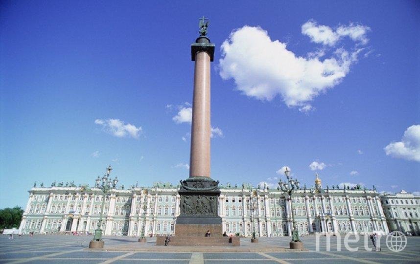 В Петербурге растет число заболевших. Фото Getty