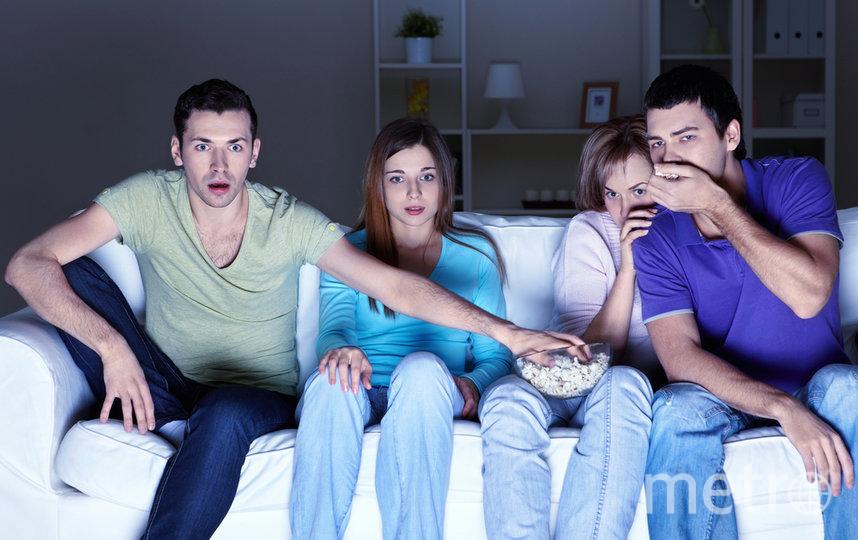 Лидирующим жанром в регионе стали комедии: их посмотрели почти 1,5 млн раз.