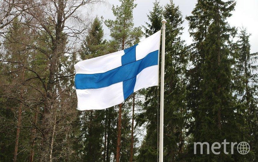 Финляндия может пустить россиян на рождественские праздники. Фото Getty