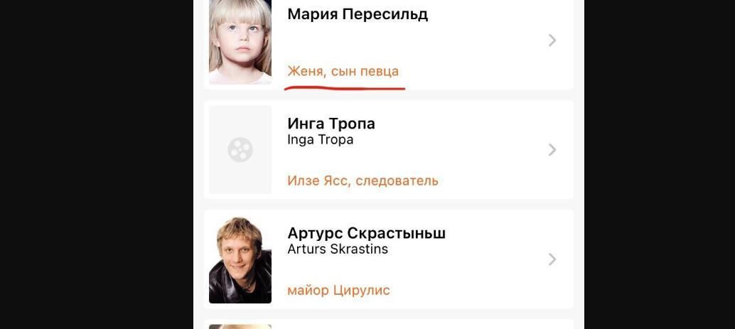 В фильме реальные персонажи получили псевдонимы. Фото kinopoisk.ru