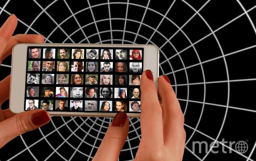 Смартфоны пользуются популярностью. Фото pixabay.com