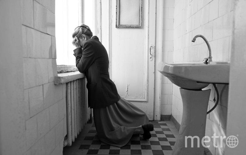 """Героиня Юлии Высоцкой разрывается между чувством долга и эмоциями. Фото """"Дисней студиос"""""""