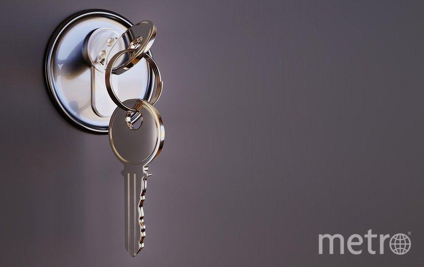 В 2020 году более 2,6 тысяч человек из числа тех, кто пострадал от недобросовестного застройщика, получили ключи от своих квартир. Фото pixabay.com