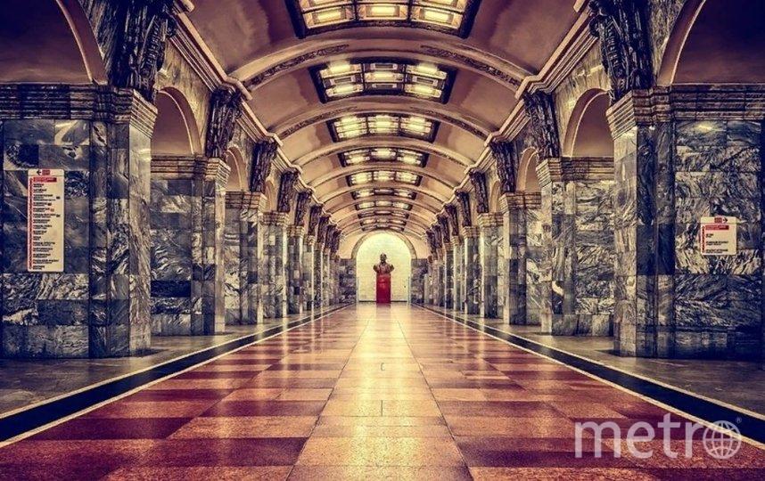 Разовый проезд в метро будет стоить 60 рублей. Фото Фото pixabay.