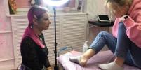 Переболевшим коронавирусом москвичам сделают татуировки с символом ковида