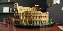 Lego выпустила самый большой конструктор
