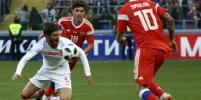 Пять памятных матчей с турками