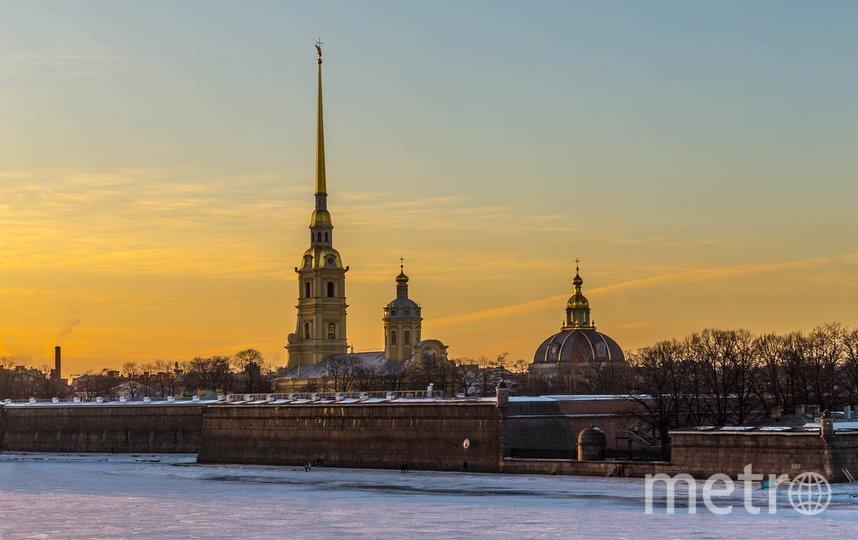 Зима ожидается теплой. Фото Pixabay.