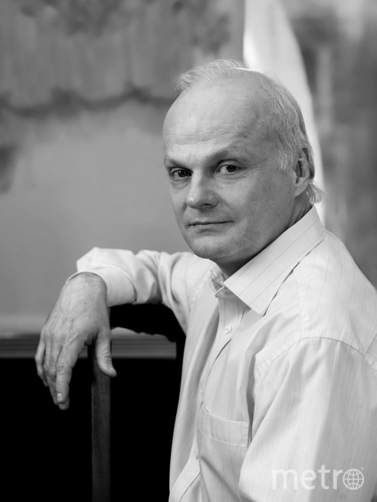 Сергей Барковский. Фото Предоставлено организаторами