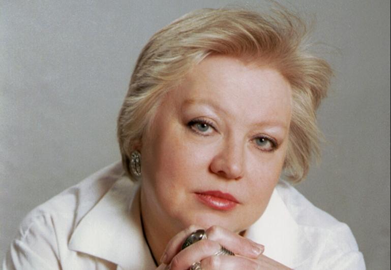Светлана Крючкова. Фото Предоставлено организаторами