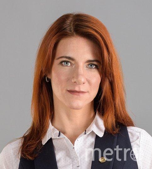 Юлия Вержбицкая, национальный менеджер по развитию продаж и продвижению продукции в сегменте e-com пивоваренной компании «Балтика».