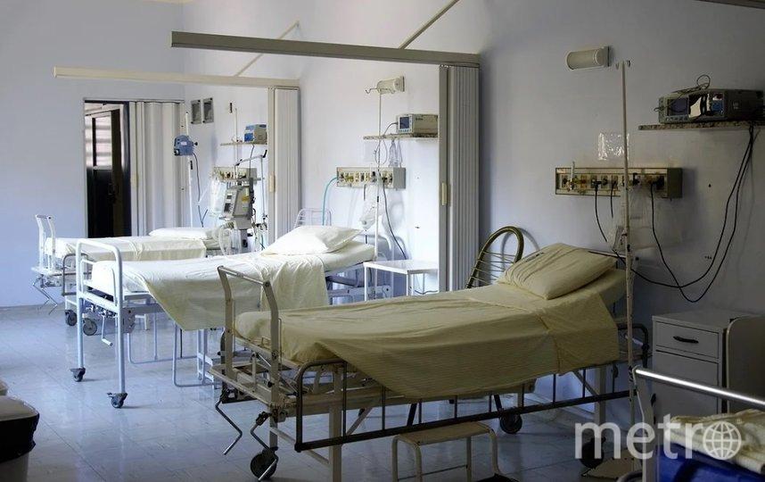 Для приема пациентов с коронавирусом также оборудуют еще четыре медучреждения. Фото Pixabay.