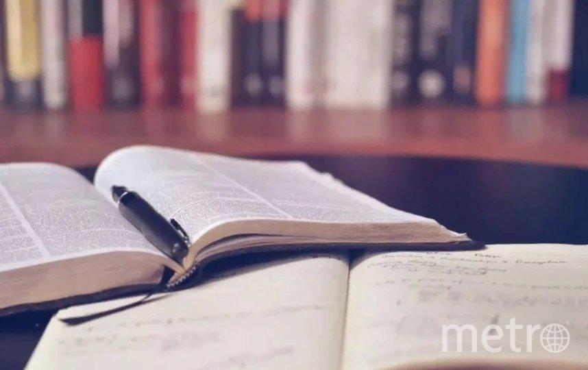 Школы начали принимать заявления от родителей на смешанное обучение из-за роста числа заболевших. Фото Pixabay.