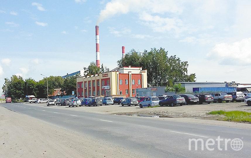 Новосибирцы не раз обращались к мэру с просьбой выявить источник вони в городе. Фото Яндекс.карты