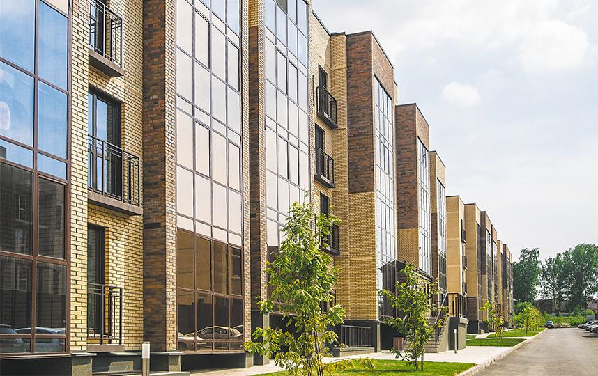 Ипотека на фоне госпрограммы и низких ставок бьёт всевозможные рекорды по выдаче. Фото DEPOSITPHOTOS