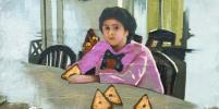 Появилась казанская «Девочки с персиками»
