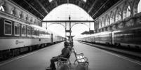 Время в пути из Петербурга в Москву сократится до 2 часов