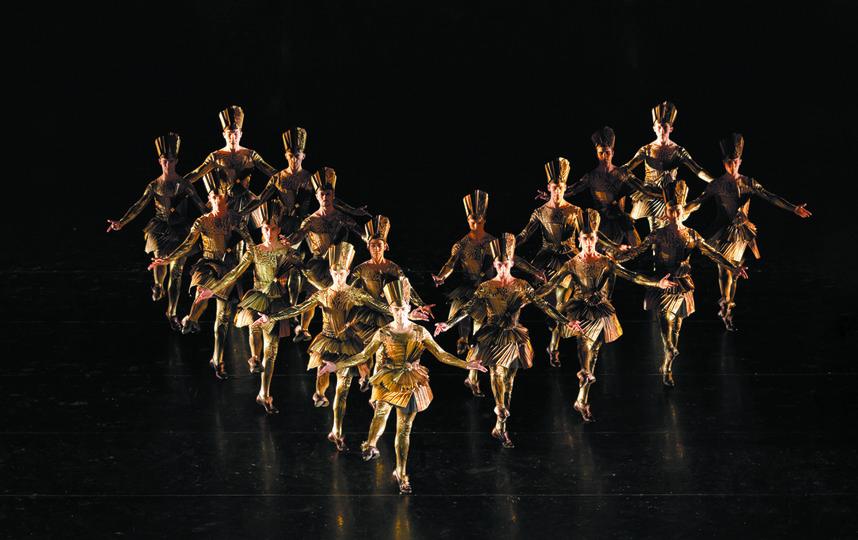 Dance Open. Фото Предоставлено организаторами