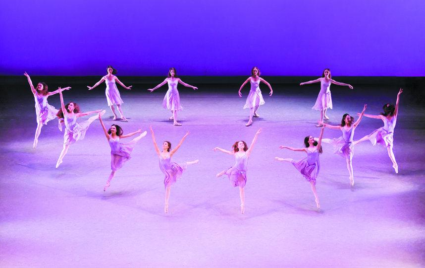 «Урал балет». Фото Предоставлено организаторами
