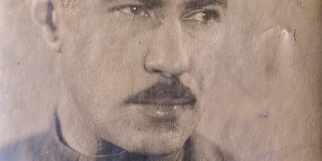 Евгений Шапиро.