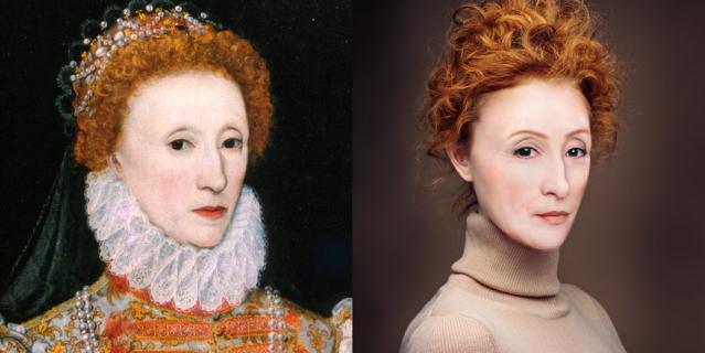 Елизавета I.