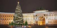 Метро в Петербурге в новогоднюю ночь работать не будет