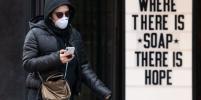 В Европе от коронавируса каждые 17 секунд умирает один человек