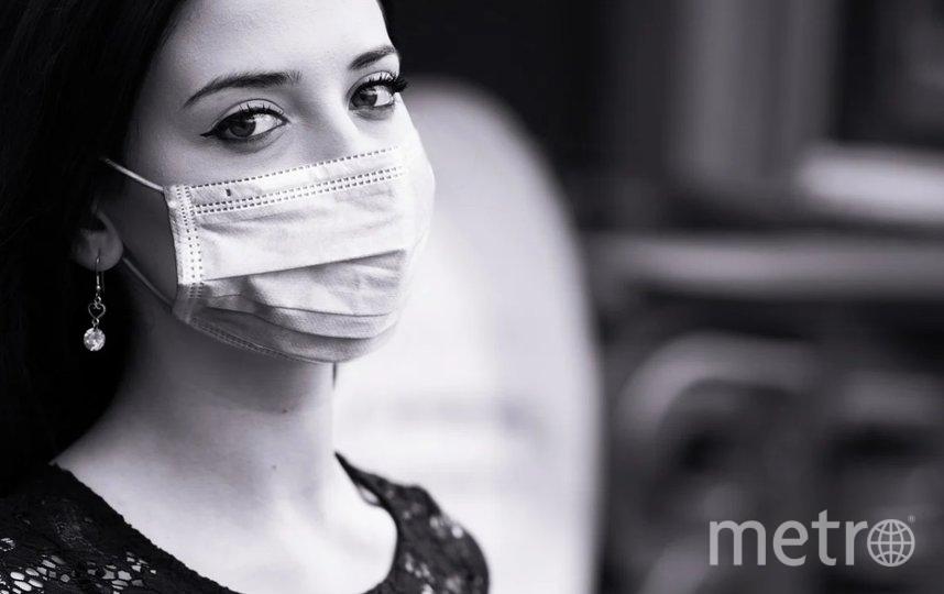Почти 90% россиян поддерживают ношение масок в общественных местах. Фото Pixabay.