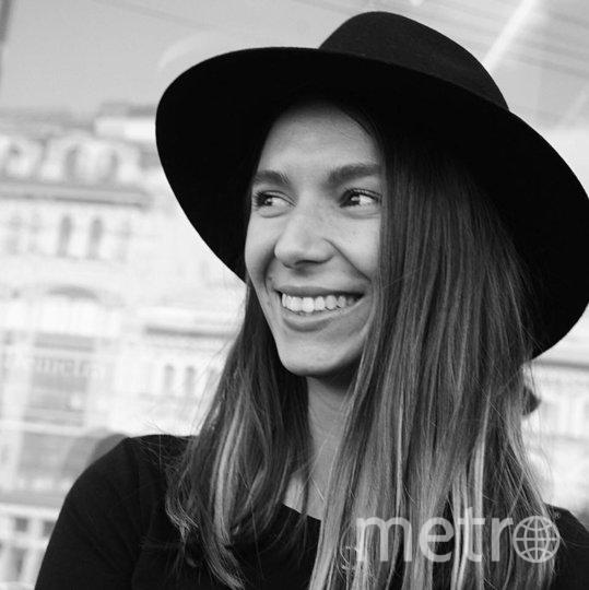 Татьяна Пинчук, директорМузеястрит-арта. Фото Предоставлено героем материала.