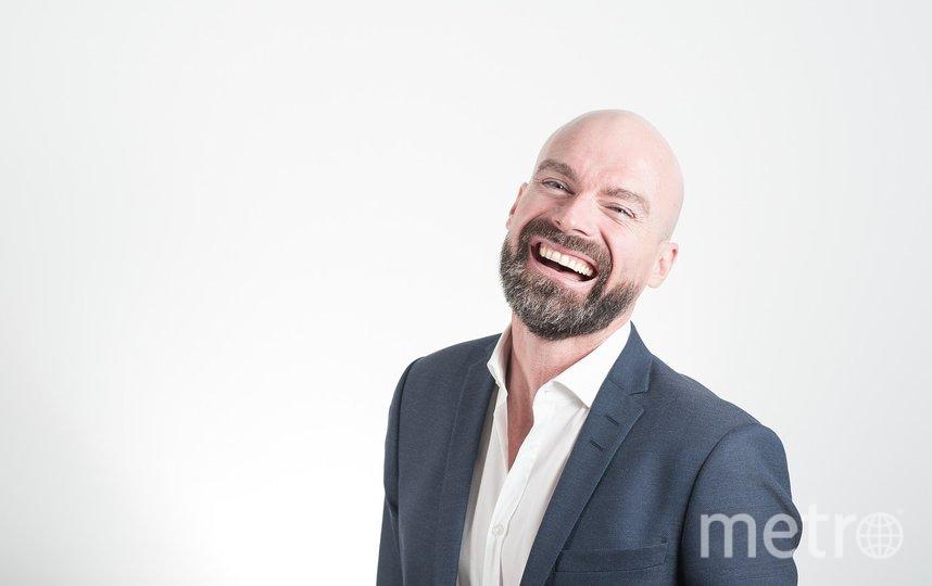 Создатель сайта вдохновился статьей о том, что мужчины стыдятся отсутствия волос. Фото pixabay.com