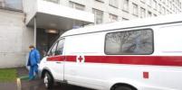 Захвативший в заложники детей житель Колпино порезал одного из них и избил другого