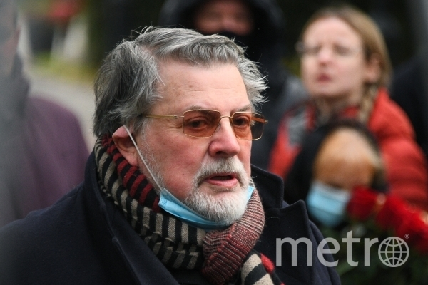 Александр Ширвиндт. Фото РИА Новости