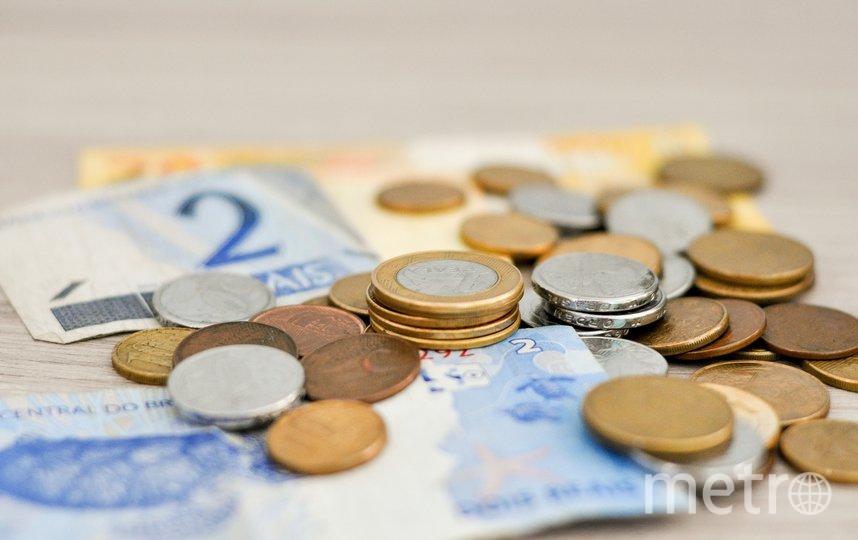 Новый городской бюджет будет работать на каждого москвича. Фото pixabay.com