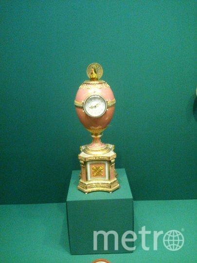 Экспонаты выставки в Эрмитаже. Фото https://www.hermitagemuseum.org
