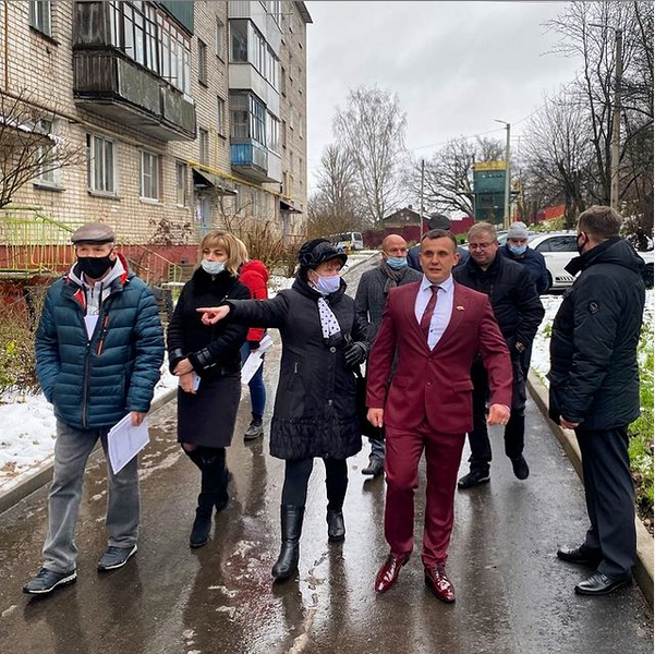 Максим Баранов. Фото https://www.instagram.com/p/CH9k057hise/