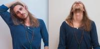 Йога против коронавируса: снимаем стресс и страх