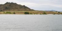 Остров в Казахстане продают за 268 миллионов рублей